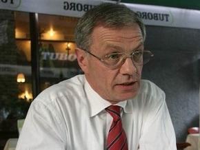 Ющенко отправил своего представителя на газовый саммит в Москву