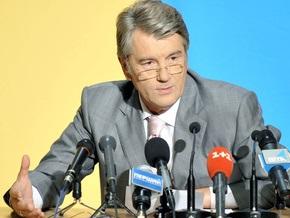 Ющенко: Определенные покровители позволили жулику Лозинскому сбежать