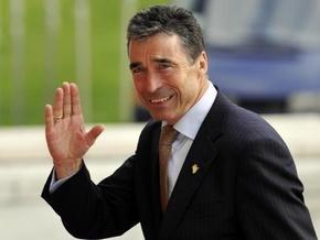 Новый генсек НАТО проведет свой первый рабочий день