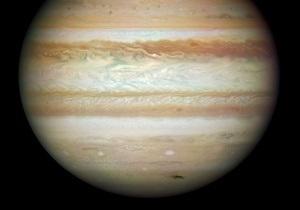 Сегодня Юпитер приблизится к Земле на максимально близкое расстояние