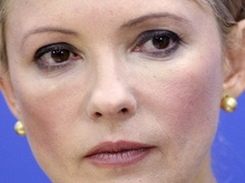 Тимошенко может не прийти сегодня на заседание СНБО