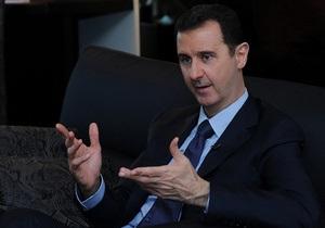 Сирия - Если США вторгнутся в Сирию, их ждет провал, как и во всех предыдущих войнах - Асад