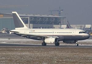Правительство выделило более 200 млн гривен на новые самолеты для чиновников
