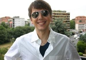 Сын Челентано в интервью Корреспондент.net: Я мечтаю спеть дуэтом с отцом