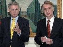 Страны Балтии объединились для поддержки интеграции Украины в ЕС