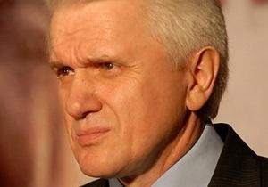 Литвин выступил за ратификацию Радой устава СНГ