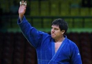 Чемпиона Украины по дзюдо подозревают в убийстве