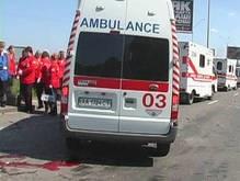 ДТП в Днепропетровской области: погибли четыре человека