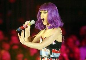 Кэти Перри стала лидером по количеству номинаций MTV Video Music Awards-2011