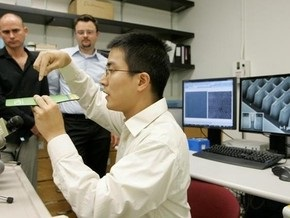 Ученые создали новый плащ-невидимку