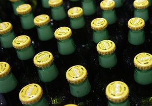 Россия снизит пошлины на пиво в 30 раз