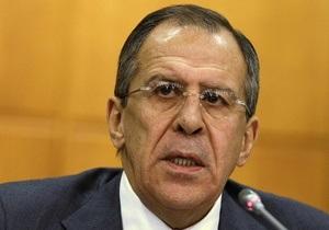 Москва выступила против эмбарго на поставки оружия в Сирию