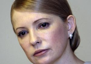 Правозащитник: ЕСПЧ вынесет решение по делу Тимошенко как минимум через два года