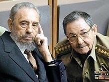 Рауль Кастро обошел Фиделя на выборах