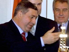 Российские власти отменили решение о заочном аресте экс-главы Русснефти Гуцериева