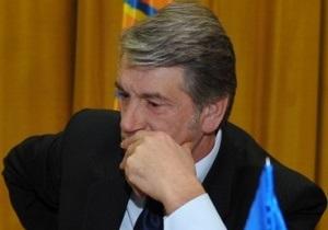 Ющенко доверяет пленкам Мельниченко, но не верит, что убить Гонгадзе приказал Кучма