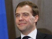 Рынки: Медведев поднял индексы