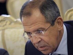 Лавров: Декларация о модернизации ГТС Украины не стыкуется с газовыми соглашениями