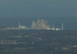 МАГАТЭ не считает сравнение аварий на Фукусиме-1 и в Чернобыле корректным