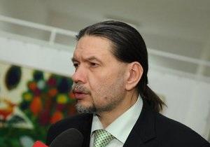 Бригинец заявляет об угрозе разрушения исторического здания в Киеве
