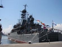 Опрос: Украинцы считают российский флот в Украине гарантией мира