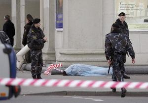 Генпрокуратура Беларуси сообщила о задержании нескольких подозреваемых по делу о взрыве в Минске