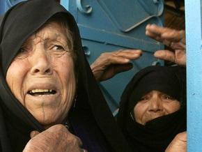 Палестинца, продавшего землю израильской компании, приговорили к повешению