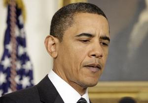 Обама передал соболезнования матери юриста, скончавшегося в СИЗО Матросская тишина