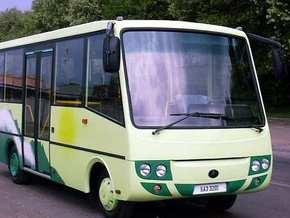 В Болгарии захватили автобус с 45 пассажирами