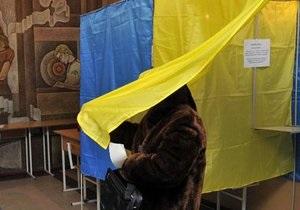 Евросоюз отреагировал на принятие нового закона о выборах в Украине