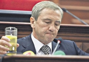 Черновецкий решил больше не вести сессии Киевсовета