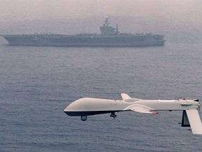 Четыре человека стали жертвами ракетного удара ВВС США в Пакистане