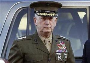 США: Новым главой Центрального командования стал генерал, который считает, что  убивать весело