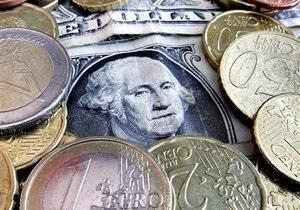 Межбанк: евро существенно вырос
