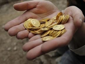 Исследователи США будут охотиться за нацистским золотом в Австрии