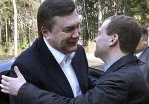 НГ: В Киев. Срочно. По газу