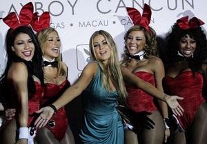 iPad-версия Playboy не будет подвергаться цензуре