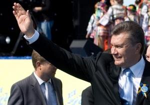 FAZ: Янукович должен принять решение