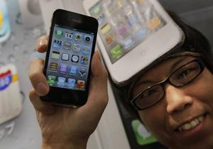 Третий по величине сотовый оператор Китая смог заключить договор с Apple
