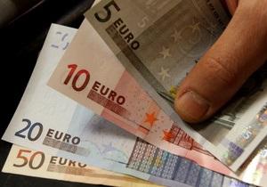 Украина получила от ЕС транш в размере 28 млн евро на развитие энергетики