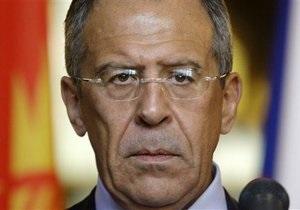 Лавров: Россия ждет от США разъяснений по поводу шпионского скандала