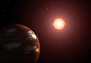 Ученые обнаружили аномалии в атмосфере одной из ближайших к Земле экзопланет