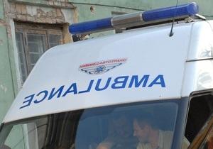 В Киевской области два человека погибли в результате обрушения крыши в зернохранилище