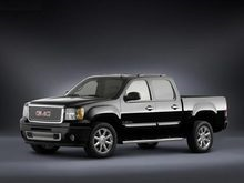 General Motors презентовала двухрежимный пикап-гибрид