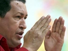 Чавес заявил, что в случае победы оппозиции на выборах выведет на улицы танки