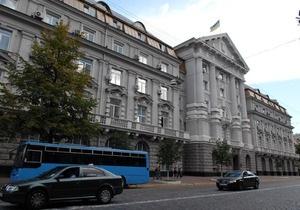 Ющенко назначил еще одного первого заместителя главы СБУ