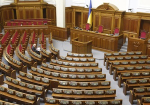 Президентский законопроект, закрепляющий отказ от вступления в НАТО, зарегистрирован в Раде