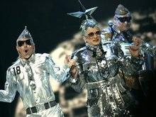 Андрей Данилко разочаровался в Евровидении и обиделся на Украину