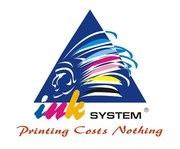 Компания INKSYSTEM: доступная печать теперь и в Казахстане!