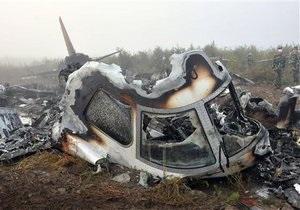 На месте крушения пассажирского самолета в Китае найдены бортовые самописцы
